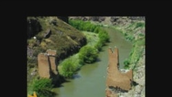Կվերականգնվի Անիի գլխավոր կամուրջը