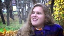Ксеня Шталянкова— наймаладзейшая беларуская аўтарка гістарычнага раману