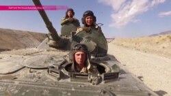 На Иссык-Куле завершились учения ШОС - самые масштабные за всю историю Кыргызстана