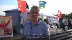 Opoziția din Rusia spune că este blocată în a participa la alegerile locale