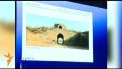 ЮНЕСКО байыркы Баласагынды тааныды