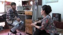Ҳунари заргарии Дилмурод