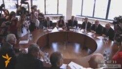 Կոալիցիայի եւ ՀԱԿ-ի հանդիպումը` հուլիսի 26-ին