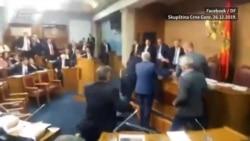 Crna Gora: 'Vjerski zakon' u izbornoj trci