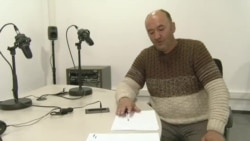 Кӯшиши худсӯзии як зан дар боздоштгоҳи ноҳияи Айнӣ.