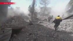Почему бои в Сирии будут только ожесточаться, а СМИ молчат о жертвах ударов коалиции. Мнение арабиста