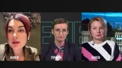 Беспорядки в Украине: коронавирус и реакция общества