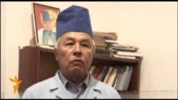 Тургунбай Айжигитов о заложниках с анклава Сох