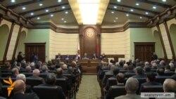 Սերժ Սարգսյանի ելույթը ՀՀԿ խորհրդի նիստում