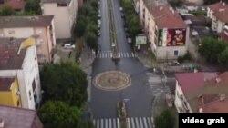 Новиот кружен тек во Струмица