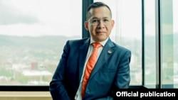 Emanuel Salinas