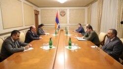Հայաստանի ԱԳ նախարարն այցելում է Արցախ, Ադրբեջանը բողոքում է
