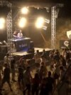 Serbia's EXIT Music Festival Resumes With Pandemic Rules video grab 1