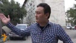 Бакыт Дуйшалиев о конфликте с медиками скорой помощи (2)