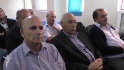 """""""İqtidara sual: Qarabağ hanı?"""""""