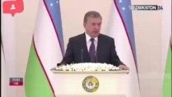 Президент Шавкат Мирзиёев киракашлар ҳақида