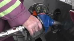 В Крыму - очереди за бензином