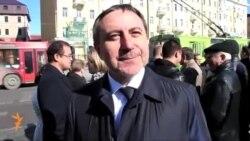 Ленур Ислямов Татар конгрессы белән килешү турында