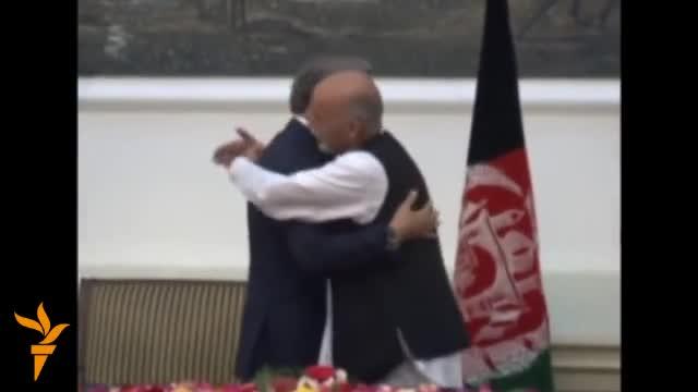 Кабул: соглашение о власти