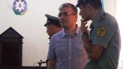 İlqar Məmmədov azadlığa çıxır