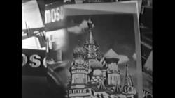 """""""Песнь о России"""", Москва"""