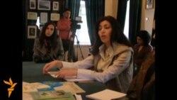 Кырымтатар журналистлары фикер алышты