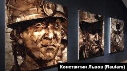 """Илья Гапонов. """"Шахтеры"""""""