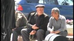 """""""Zəhmətkeşlər""""in bayram xatirələri """