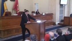 Новий голова Харківщини закликав до мораторію на масові акції