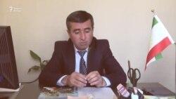 В Таджикистане вернулся к работе чиновник, обматеривший прихожан мечети