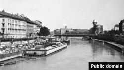 Viena în anii 1920 / Biblioteca Națională a R. Moldova