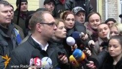 Власенко: режим Тимошенко не пом'якшать