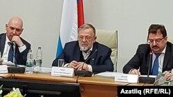 Владимир Зорин уртада