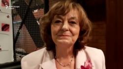 VIDEO Ana Blandiana: Suferința a fost întotdeauna materia primă cea mai la îndemână a poeziei
