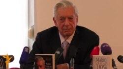 Mario Vargas Ljosa gost Beograda