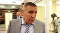 """Николай Рыбушкин: """"Путин гарант булганга, аңа мөрәҗәгать иттек"""""""