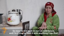 Kazakh Winter - One Family's Struggle
