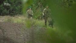 Кордон з Білоруссю: прикордонники посилили пильність (відео)