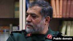فرمانده عملیات سازمان بسیج گفته که اعتراضهای اخیر کل کشور را فرا گرفت و فقط خدا ما را نجات داد.