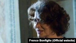 Fanny Ardant la Roma