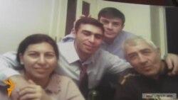 Դատարանն ազատ չարձակեց Շանթ Հարությունյանի հետ ձերբակալված երիտասարդ ուսուցչին