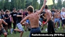 Фестиваль «Бандерштат», архівне фото