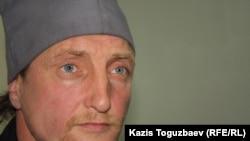 Отец Софроний. Алматинская область, 24 июля 2013 года.