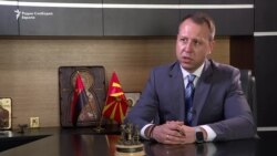 Јанушев - Имаме заеднички точки со партиите на Албанците