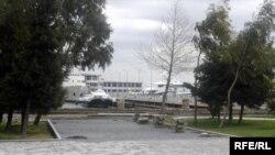 Milli Park