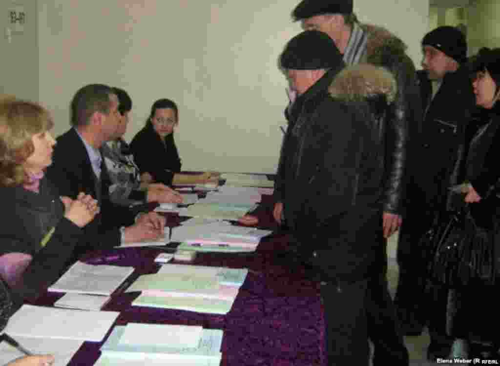 Казахстан. 16 – 20 января 2012 года #18