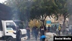 ایران کې اعتراضونه د تېلو بیو د لوړوالي له امله پیل شوي