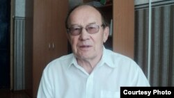 Аркадий Фокин