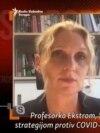 Švedska epidemiološkinja za RSE: Održiva strategija se bolje pokazala od zatvaranja tokom pandemije