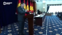 В Кыргызстане осталось всего 20 претендентов на пост главы государства
